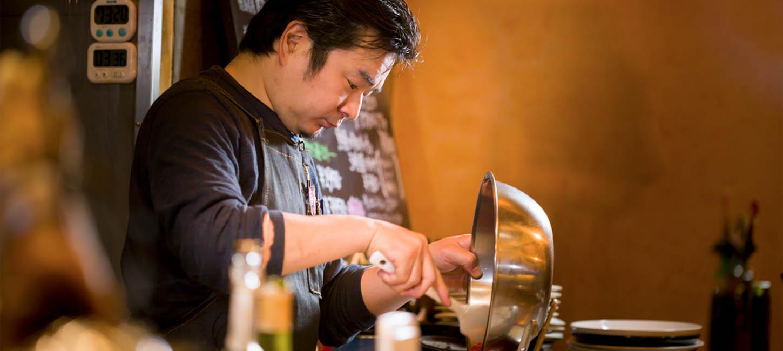 「美食の街、恵比寿でもっとも心地いい、「Baru Comodo(バルコモド)」」のアイキャッチ画像