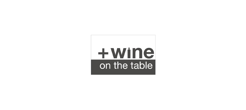"""「新企画""""+wine on the table"""" 近日公開」のアイキャッチ画像"""