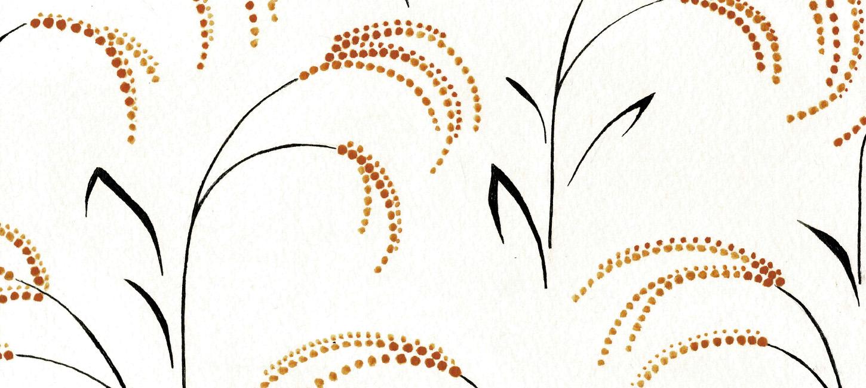 「クリスマスリースを使ったお正月飾りを作ってみよう!」のアイキャッチ画像