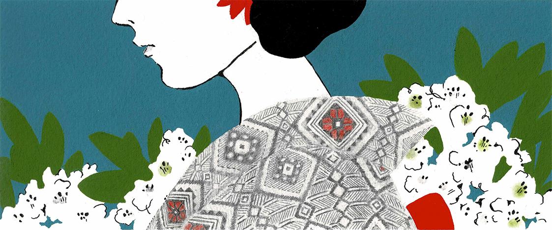 「奄美大島が、日本が、世界に誇れる日本の伝統工芸「本場大島紬」」のアイキャッチ画像