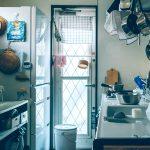 料理下手な男、キッチンを改装する。〜前編〜